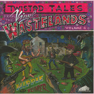 V.A. - Twisted Tales From The Vinyl Wastelands 4