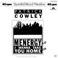 Patrick Cowley - Menergy
