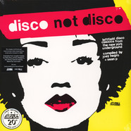 V.A. - Disco Not Disco Record Store Day 2019 Edition