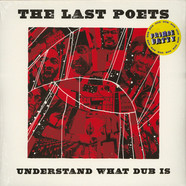 Last Poets, The - Understand What Dub Is Feat. Prince Fatty