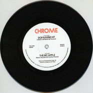 Chrome - Dopamine Hit Remix EP