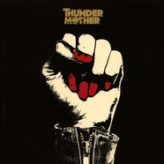 Thundermother - Thundermother Red Vinyl Edition