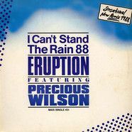Eruption - I Can't Stand The Rain 88