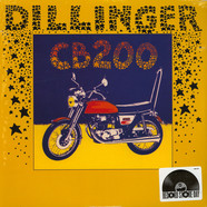 Dillinger - CB 200 Record Store Day 2019 Edition