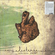 Listener - Wooden Heart Brown Vinyl Edition