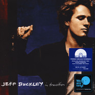 Jeff Buckley - In Transition Record Store Day 2019 Edition
