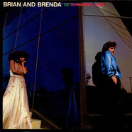 Brian & Brenda Russell - Supersonic Lover
