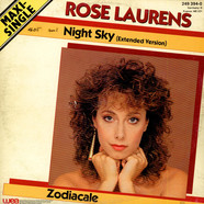 Rose Laurens - Night Sky (Extended Version)
