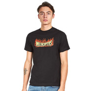 Hellacopters, The - Flame T-Shirt