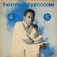 Sam Cooke - The Immortal Sam Cooke