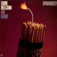 Louie Bellson Big Band - Dynamite!