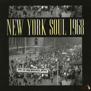 V.A. - New York Soul 1968 Record Store Day 2019 Edition