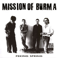 Mission Of Burma - Peking Spring Record Store Day 2019 Edition
