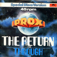 Prox - The Return