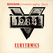 Eurythmics - Sexcrime (Nineteen Eighty · Four)