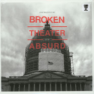 Insurgence DC - Broken In The Theater Of The Absurd Record Store Day 2019 Edition