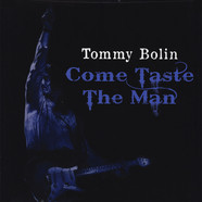 Tommy Bolin - Come Taste The Man Record Store Day 2019 Edition