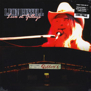Leon Russell - Live At Gilley's Record Store Day 2019 Edition