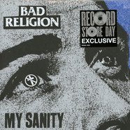 Bad Religion - My Sanity Record Store Day 2019 Edition