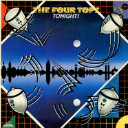 Four Tops - Tonight!