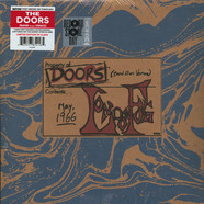 Doors, The - London Fog Numbered Vinyl Record Store Day 2019 Edition
