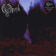Opeth - My Arms Your Hearse Colored Vinyl Edition