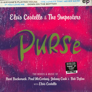 Elvis Costello & The Imposters - Purse Record Store Day 2019 Edition