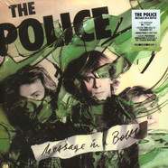Police, The - Message In A Bottle Record Store Day 2019 Edition
