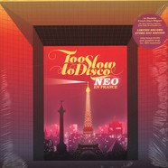 V.A. - Too Slow To Disco Neo - En France Colored Vinyl Record Store Day 2019 Edition