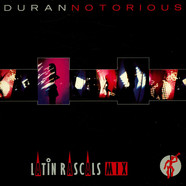 Duran Duran - Notorious (Latin Rascals Mix)