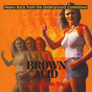 V.A. - Brown Acid - The Eighth Trip