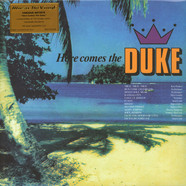 V.A. - Here Comes The Duke Coloured Vinyl Edition