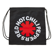 Red Hot Chili Peppers - Asterisk Gym Bag