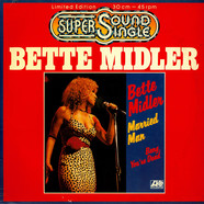 Bette Midler - Married Man