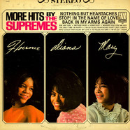 Supremes, The - More Hits By The Supremes