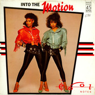Cool Notes, The - Into The Motion