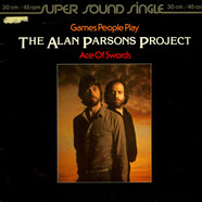 Alan Parsons Project, The - Games People Play