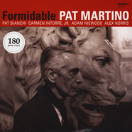 Pat Martino - Formidable
