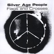 Silver Age People - Flags And Crosses