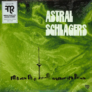 Misha Panfilov Sound Combo - Astral Schlagers: Single Collection 2015-2018