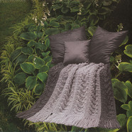 Pile - Green And Gray