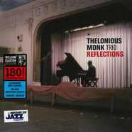 Thelonious Monk - Reflections W / Art Blakey & Max Roach