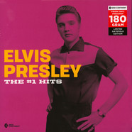 Elvis Presley - The #1 Hits