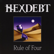 Hexdebt - Rule Of Four Purple Vinyl Edition