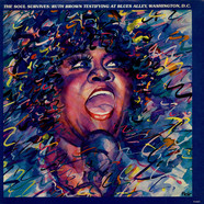 Ruth Brown - The Soul Survives