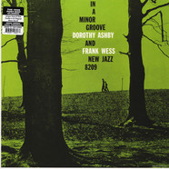 Dorothy Ashby & Frank Wess - In A Minor Groove Neon Green Vinyl Edition