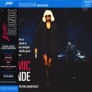 V.A. - OST Atomic Blonde Clear Vinyl Edition