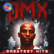 DMX - Greatest Hits Limited Splattered Vinyl Edition