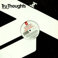 V.A. - Tru Thoughts Covers EP