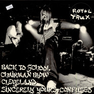Royal Trux - Dogs Of Love (UK) EP